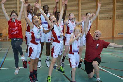 Championnes !!!