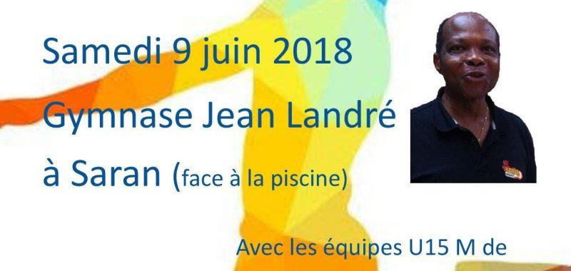 Tournoi Jean Abiassi