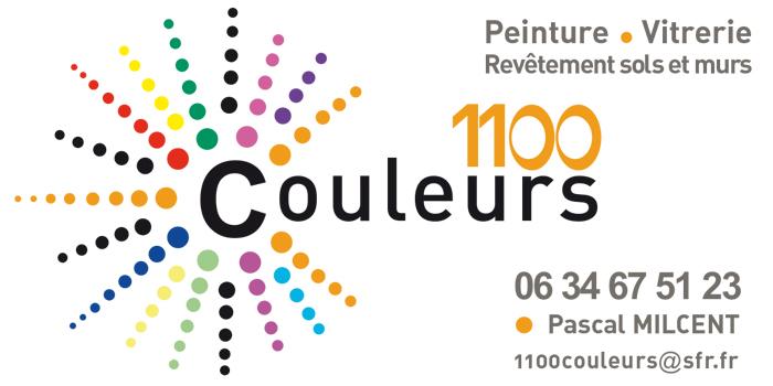 1100 couleurs