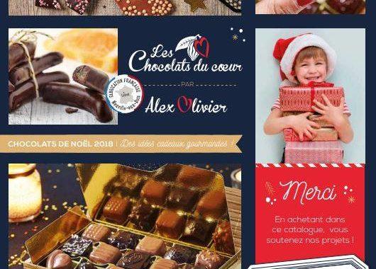 [Les chocolats de Noel] - Dernière ligne droite