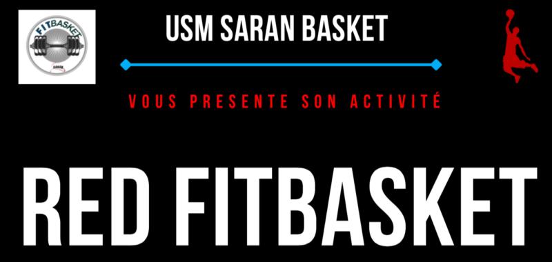 Red Fitbasket - Seance découverte