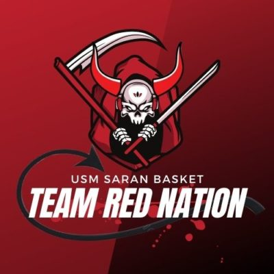 TEAM RED NATION