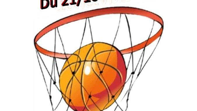 Camp Basket - Toussaint 2019