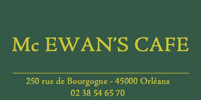 mc ewans